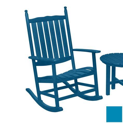 shop beachfront furniture sea bahama blue plastic