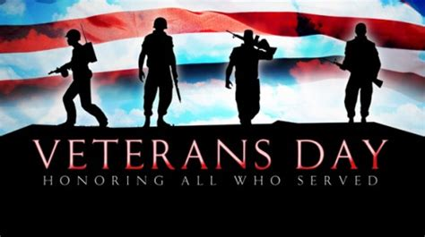 10 Interesting Veterans Day Facts My Interesting Facts