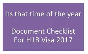 Ms in us h1 b opt cptead and lots more 2016 for H1b documents checklist 2017