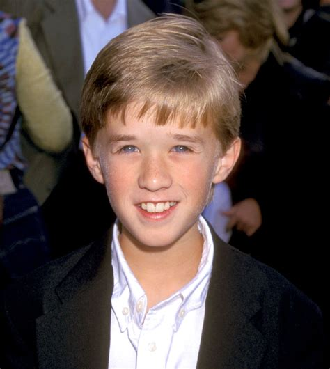 Haley Joel Osment (secondhand Lions)  Child Inspirations