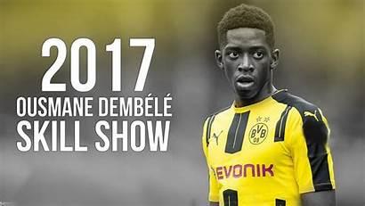 Dembele Ousmane Dortmund Borussia