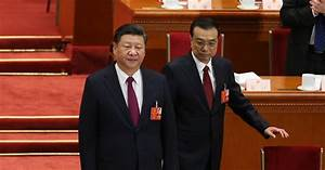 China's Leaders Meet, and See 'Critical Battles' on ...
