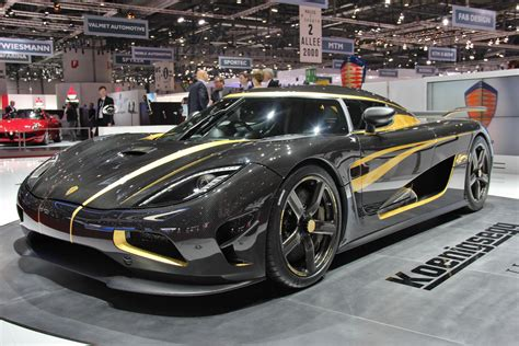 Agera S by 2013 Koenigsegg Agera S Hundra Top Speed