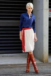 Mode automne hiver 2015 femme en 100 idees fashion for Tapis chambre bébé avec jupe fleurie hiver