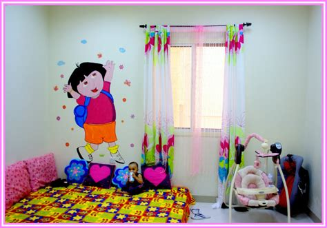 Best Of Images For Painting A Kids Room-homes