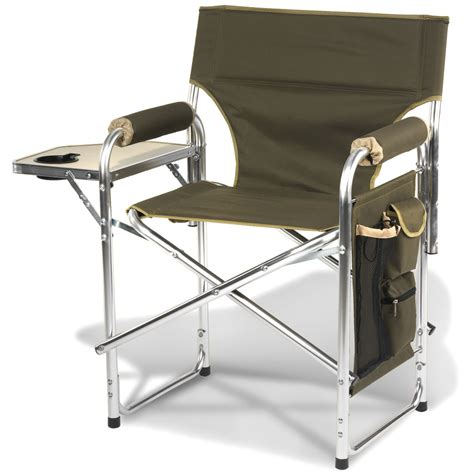 portable chair the only heated portable chair hammacher schlemmer