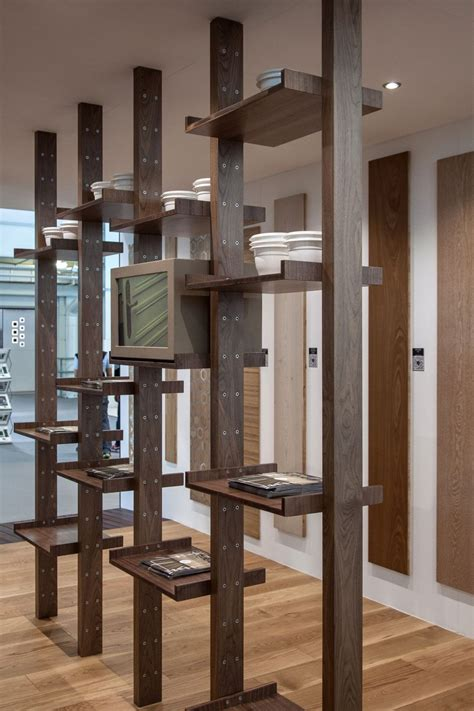 Room Dividers With Storage  Because Space Is Precious