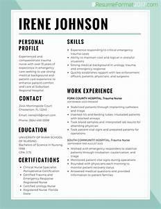 image result for 2017 popular resume formats 2018 job search resume resume format resume With popular resume templates