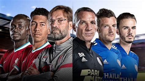 Liverpool vs Leicester live on Sky Sports | Football News ...