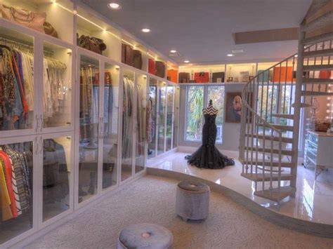 Best Closet In The World by Largest Closet In America Is Headed To Auction Business