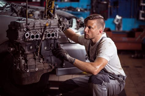 leadership lessons  fixing cars taught
