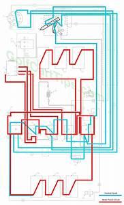 1979 - 1982 Energized Circuits Diagrams
