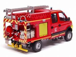Iveco Daily 4x4 Occasion : iveco daily 4x4 pompiers alerte 1 43 autos miniatures tacot ~ Medecine-chirurgie-esthetiques.com Avis de Voitures