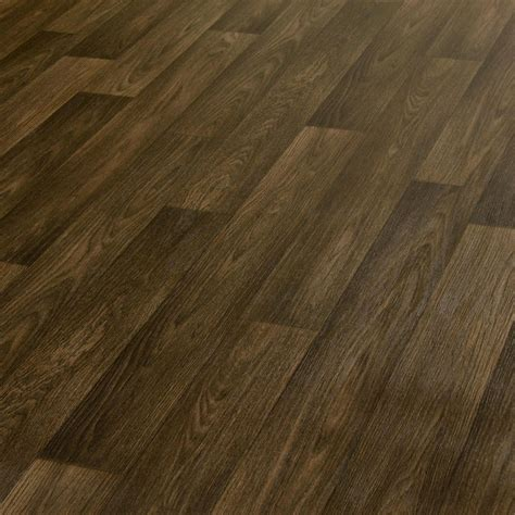 vinyl flooring quality 3m wide high quality vinyl flooring dark wood designs lino vinyl new non slip ebay