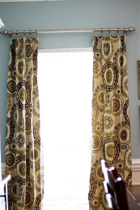 curtain fabric from hobby lobby home