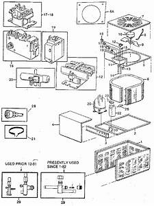 Rheem Corsaire Air Conditioner Manual