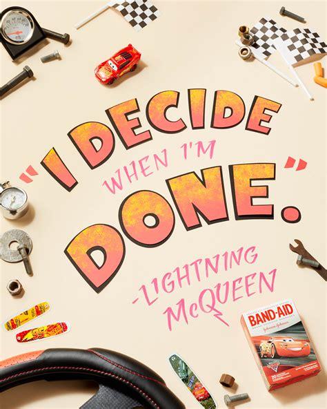 disney pixar cars quotes  inspire  week