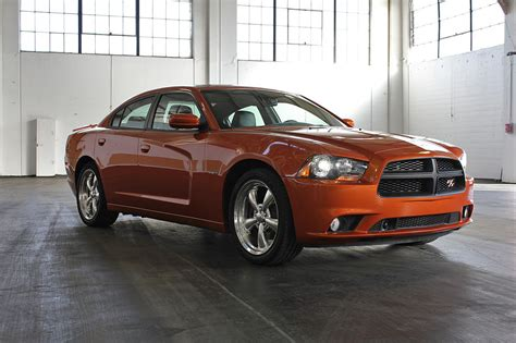2011 Dodge Charger Review, Ratings, Specs, Prices, And