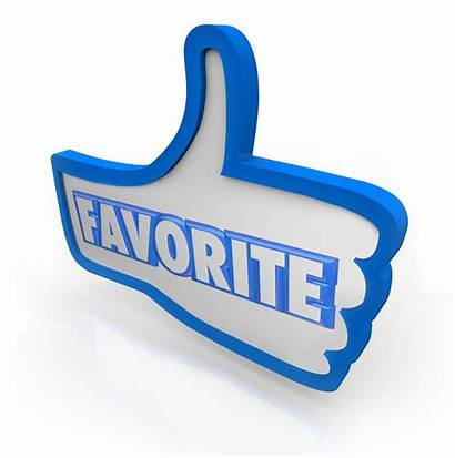 Favorite Word Symbol Website Social Pollice Clip