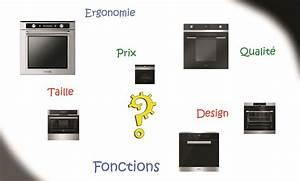 Choisir Un Four Encastrable : quel four encastrable choisir trendy dimension standard four encastrable frais beau meuble haut ~ Melissatoandfro.com Idées de Décoration