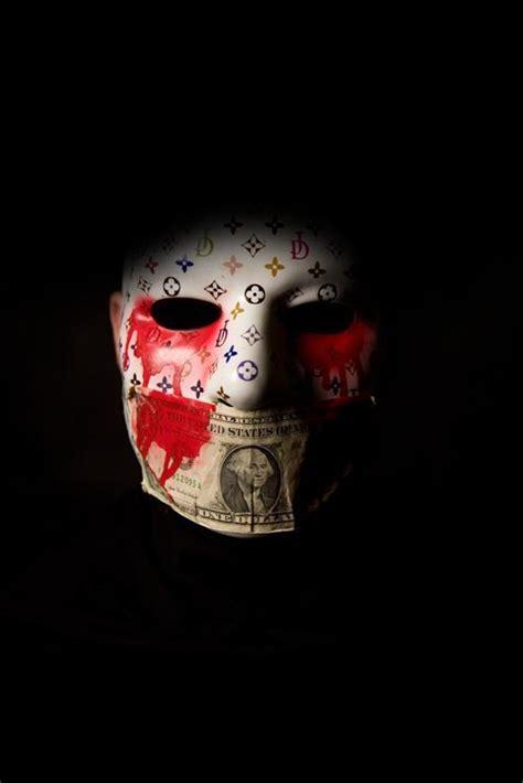 weisse masken zum anmalen basteln kostuem maske