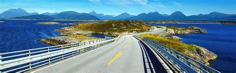 Mietwagen In Norwegen Im Rundum Sorglos Paket Cars