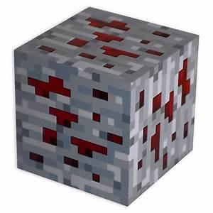 Minecraft Redstone Nachtlicht Wrfel Im Fanshop Erhltlich