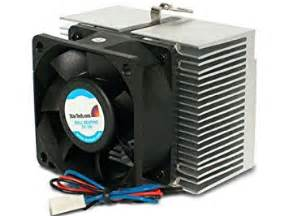 Derate Heatsink When Used Passively Electrical