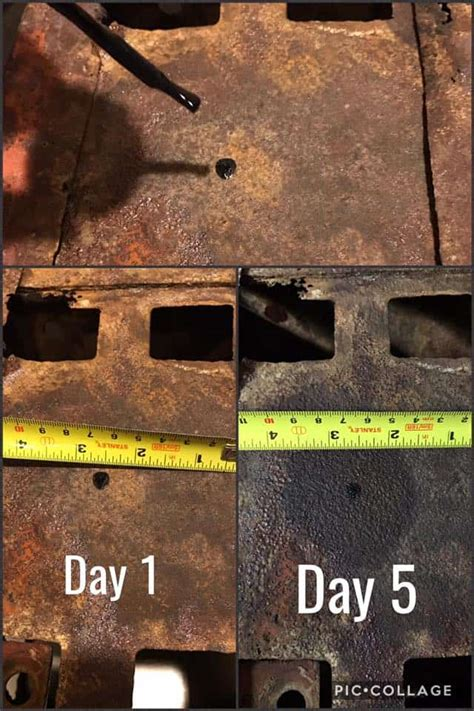 undercoating oil rust nh truck stop protection vehicle nhou spray salt test rusting services rustproofing service vehicles metal