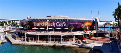 Live Music and Dining in Miami, FL | Hard Rock Cafe Miami
