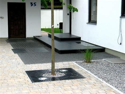 hauseingang pflastern ideen natursteinhandel m 252 nchen marmor granit tuff fliesen naturstein pflaster kunststein