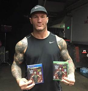 661 best Randy Orton (Randall Keith Orton) images on ...