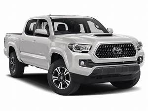 New 2019 Toyota Tacoma Trd Sport 4x2 Double Cab In Hollywood