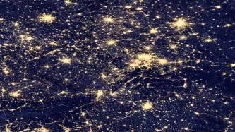 la terre vue de nuit youtube