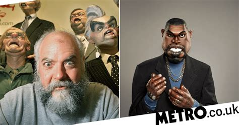 Spitting Image hits back at racism complaints, insists 'it ...