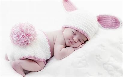 Sleeping Babies 4k
