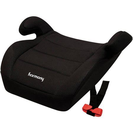 harmony juvenile youth backless booster car seat granite walmartcom