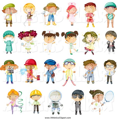 15100 career day clipart occupation clip for clipart panda free
