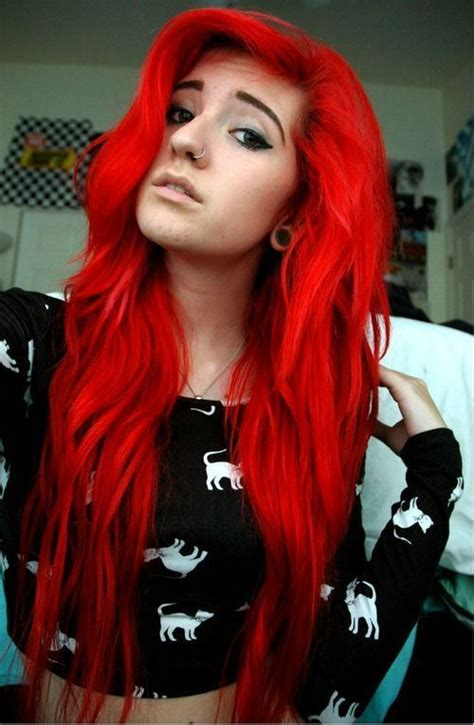 25 Best Ideas About Red Hair On Pinterest Red Hair