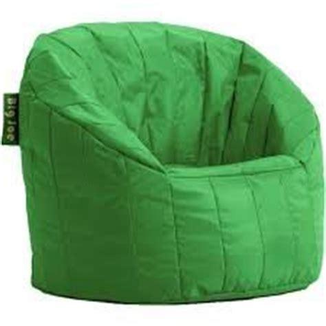 big joe lumin chair green bean bag chairs