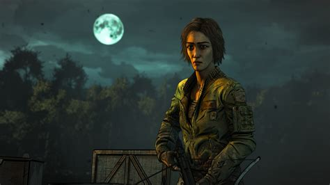 Skybound games will continue to develop episode 3 & 4 with the original developers of telltalegames. The Walking Dead The Final Season 2019 4k, HD Games, 4k ...