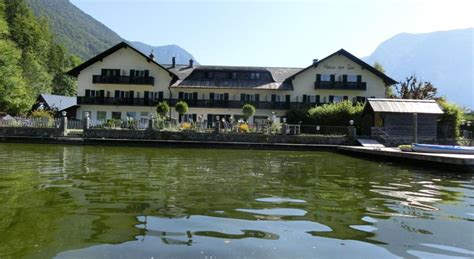 Hotel Haus Am See In Obertraun  Room Deals, Photos & Reviews