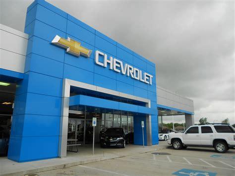 Smicklas Chevrolet In Oklahoma City, Ok  (405) 9435