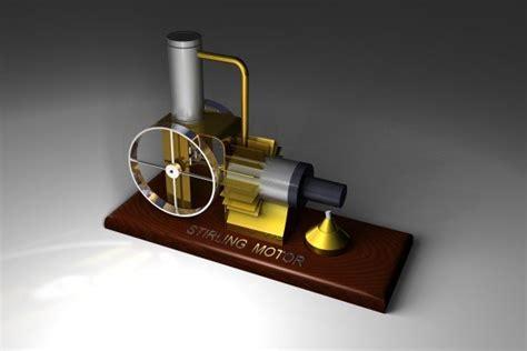 stirlingmotor selber bauen stirlingmotor bauanleitung 187 bauanleitung org
