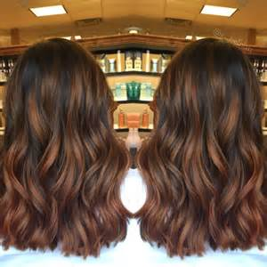 Pumpkin Spice Hair Dye by 25 Best Ideas About Cinnamon Hair Colors On Pinterest