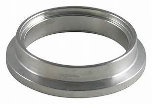 Precision Turbo Pw46 46mm Wastegate V-band Flange