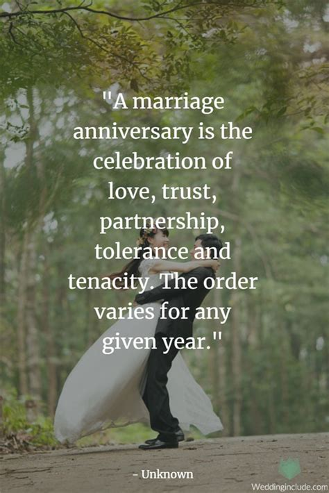touching wedding anniversary quotes  fail