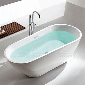 Baignoire Avec Porte Pas Cher : petite baignoire contemporaine pas cher design simple ~ Premium-room.com Idées de Décoration