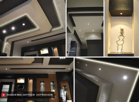 modern office interior modern ceiling lighting other