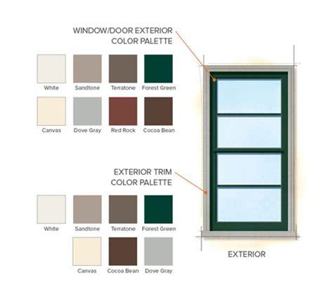 andersen window colors 1000 ideas about andersen windows on